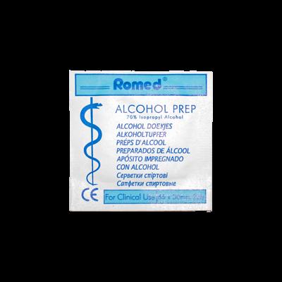 Alcohol Prep