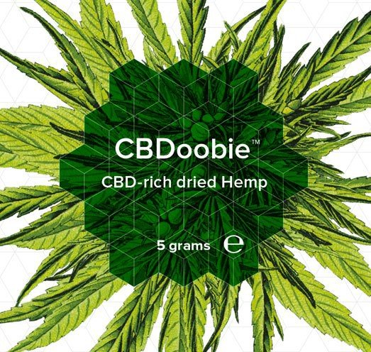 CBHerb 10 gram | CBDirective