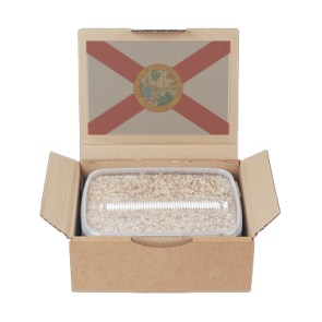 Treasure Coast Magic Mushroom Grow Kit