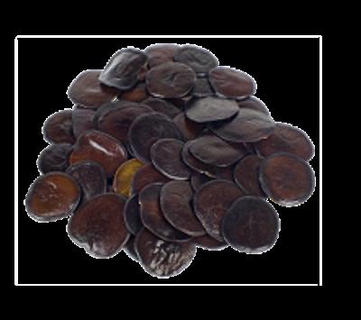 Yopo seeds | Anadenanthera peregrina - Seeds of the Gods